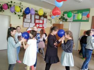 Tanecznym krokiem pożegnaliśmy karnawał!